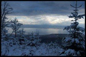 Mont d'Hermone