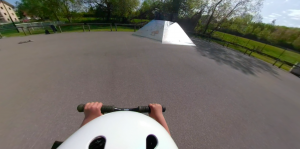 SkatePark 042018