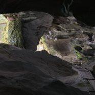 Les gorges du pont du Diable – Lac Montriond – Mont Forchat – 042019