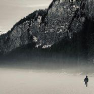 Lac de Montriond – Séance Photo – 022020