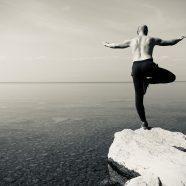 Le Lac L'aimant – Méditation – 032020