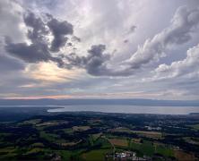 Photos : Entre ciel et terre – 062020