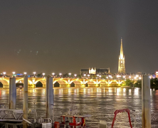 Bordeaux By Night – 072020
