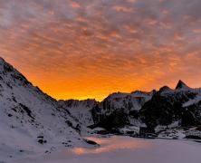 Col du Grand Saint-Bernard – 2473m – 092020