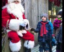 Noel 2015 – Une année passée !