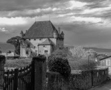 Yvoire et son château – 042016