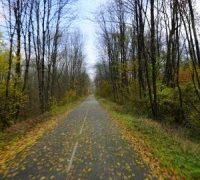 Annecy Albertville Annecy sur un week-end – 95 Kms – 112015