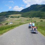 Retour aux sources – Album photos du tour du lac du Bourget – 052015