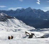 Quand le ski et l'escalade se font le même mois – 112016