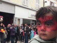 La Matagasse de Thonon-les-Bains – Carnaval du millésime 2016 –