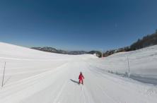 30 mins de vidéo sur la saison de Ski d'Esteban et Papa – en 360° 4K – 042018