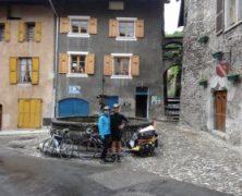 Annecy-Albertville en charrette – 95kms – 052013