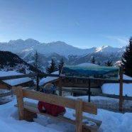 La plus grande piste de luge de Suisse Romande – Verbier – 012018