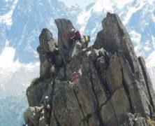 Grand Parcours Alpinisme FFCAM – Vidéo et photos – 2017