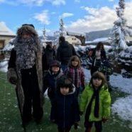 Le village du Père Noel et du Père Fouettard – 122017