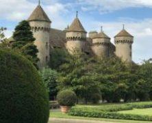 Le Château de Ripaille – Journée du Patrimoine – 092017