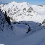 Benevent Couloir Bouaz 012013