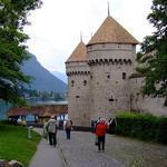 Chateau de chillon Suisse 150608
