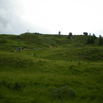 Enduro Series et Mountain of Hell - 2008